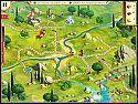 Фрагмент из игры 12 подвигов Геракла