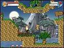 Скриншот игры 'Легенда о большой рыбе'