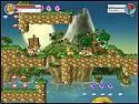 Скриншот №7 для игры 'Легенда о большой рыбе'
