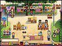 Скриншот мини игры Объедение от Эмили. Вкус к славе