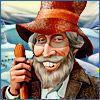 Фармингтонские рассказы 2. Зимний урожай - игра категории Поиск предметов