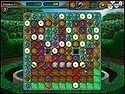 Скриншот мини игры Цветочный рай