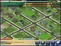 Зеленый городок - Скриншот 1