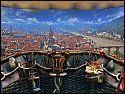 скриншот игры За гранью. Парящий город