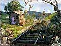 Скриншот №5 для игры 'Вне времени. Потерянный город. Коллекционное издание'